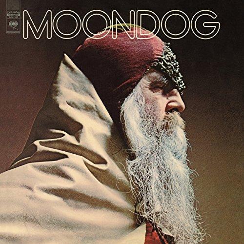 Vinilo : Moondog - Moondog (150 Gram Vinyl, Download Insert)
