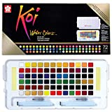 Sakura XNCW-72N Studio Watercolor Set 72 Colors Assorted