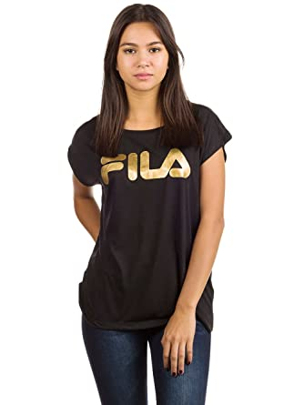 Fila Damen T-Shirt Sora T-Shirt: Amazon.de: Bekleidung