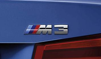 2 Piezas M Performance Limitado Edition Pegatina para BMW E46 E39 E60 X3 X5 X6