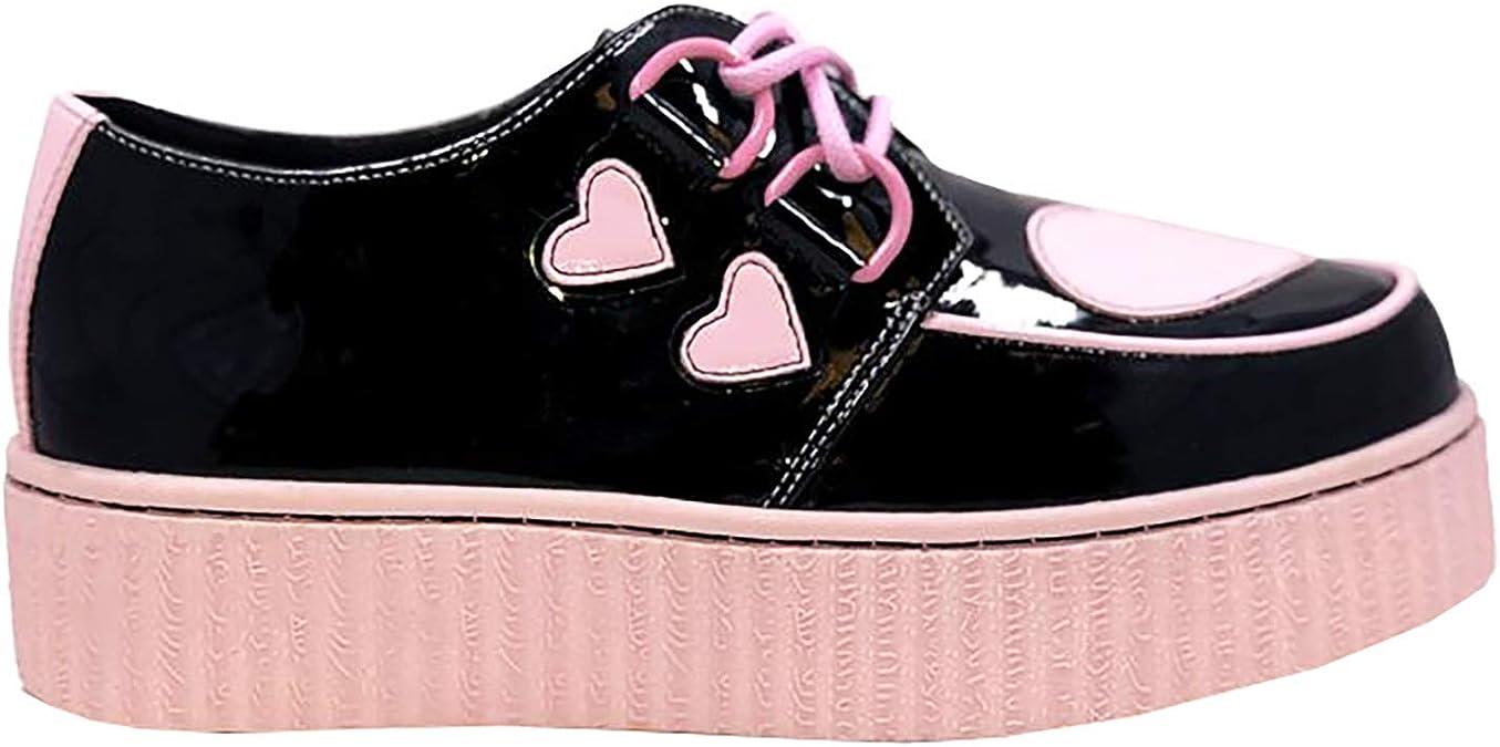 YRU X Strange Cvlt Krypt Kreeper Pastel Sneakers SALE NEW Y.R.U