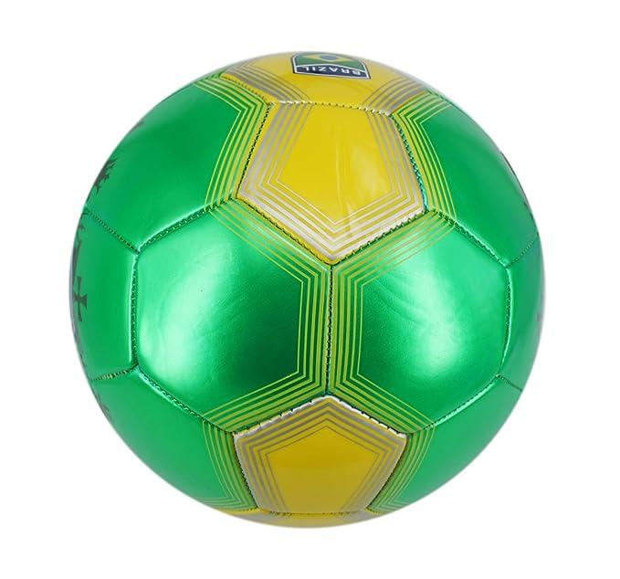Amazon.com: Máquina de punto de balón de fútbol con nombre ...