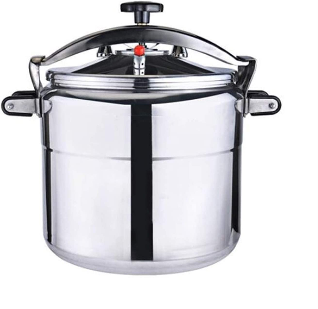 3-80L Large capacity pressure cooker, commercial soup pot, household steamer, hotel pot, ordinary kitchen utensils, can be used for kitchen, restaurant and hotel supplies