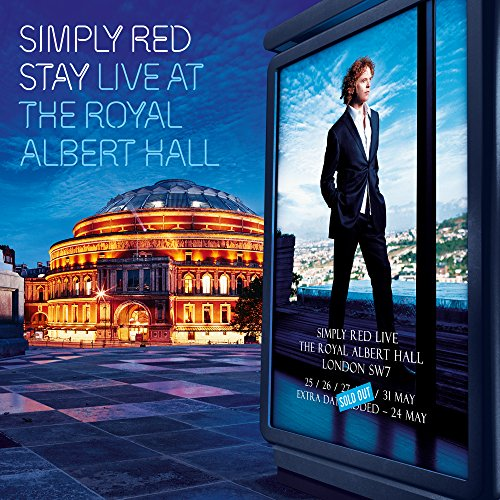 Stay: Live at the Royal Albert...