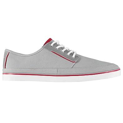 check out dc0d2 8e8ad Kangol Bedford Vamp Herren Canvas Schuhe Leinenschuhe Lo Turnschuhe Sneaker  - associate-degree.de