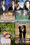 """""""Choices and Chances"""" Inspirational Romance Boxed Set"""