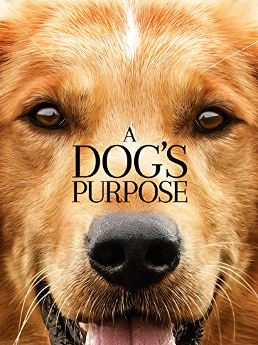 A Dog's Purpose by
