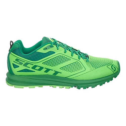 f9c5cd0d58a84 Scott Men's Kinabalu Enduro, Green, 11 D: Amazon.co.uk: Shoes & Bags