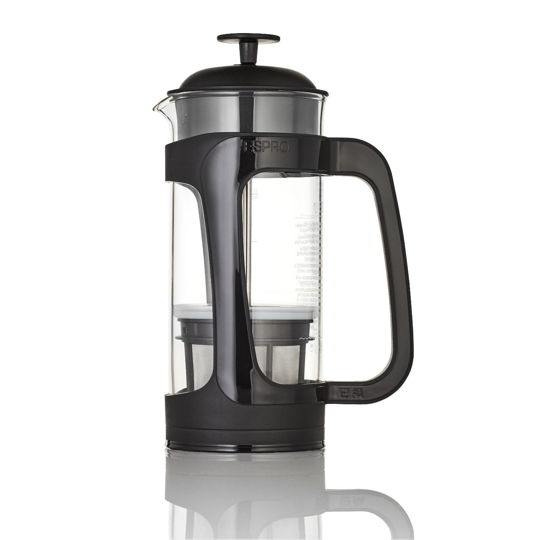 Le filtre innovant de l'Espro P3 a préparé le café le plus brillant et le plus dépourvu de grain de nos tests, mais elle reste tout de même chère.