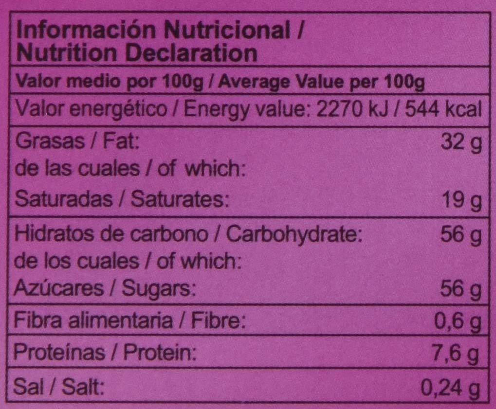 Tirma Chocolate con Leche - 10 Unidades: Amazon.es: Alimentación y bebidas