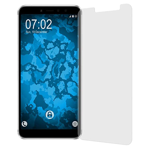 Amazon com: 2 x PhoneNatic Screen Protectors for Xiaomi