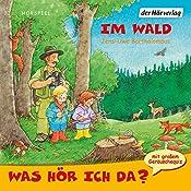 Im Wald (Was hör ich da?)   Jens-Uwe Bartholomäus