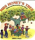 Mrs. Honey's Tree, Pam Adams, 0859538524