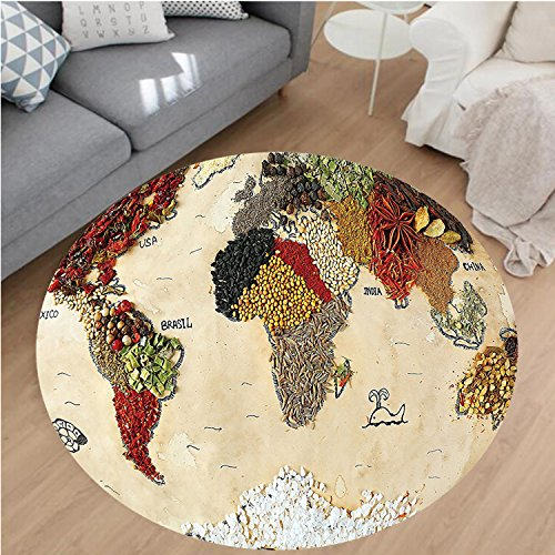 Braided Rug From Plastic Bags - 3