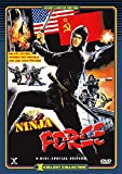 Ninja Force - Uncut [Limited Special Edition] [2 DVDs]