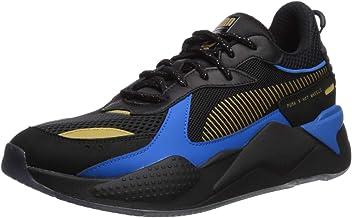 df6d54ee2 PUMA Men's Rs-x Toys Hotwheels Bone Shaker Sneaker
