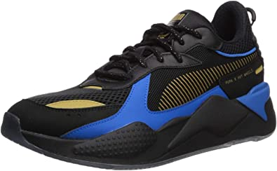 PUMA Rs-x Toys Hotwheels - Zapatillas para hombre