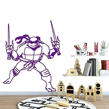 zhuziji Dibujos Animados Teenage Mutant Ninja Turtles ...