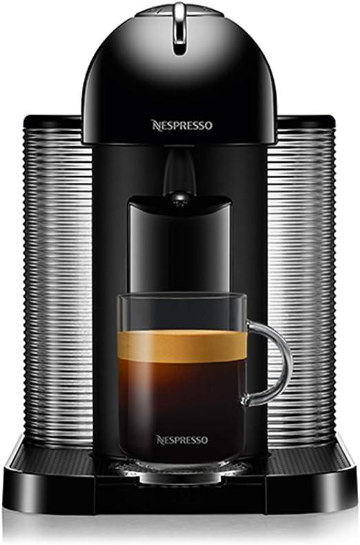Amazon.com: GCA1-US-NK-NE Nespresso VertuoLine cafetera de ...