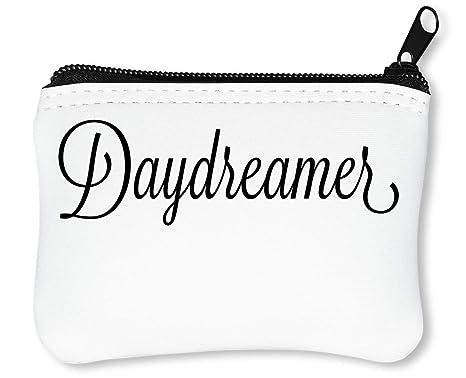 Daydreamer Retro Fashioned Logo Billetera con Cremallera ...