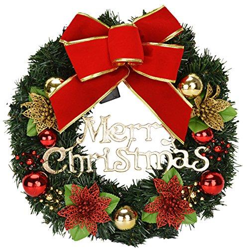Christmas Garland Outdoor Decoration Decorative