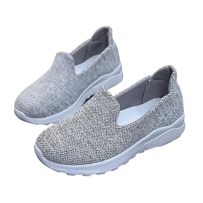 superior quality 975ce 2599f Beikoard-scarpa da Donna Scarpe Basse Scarpe Casual ...
