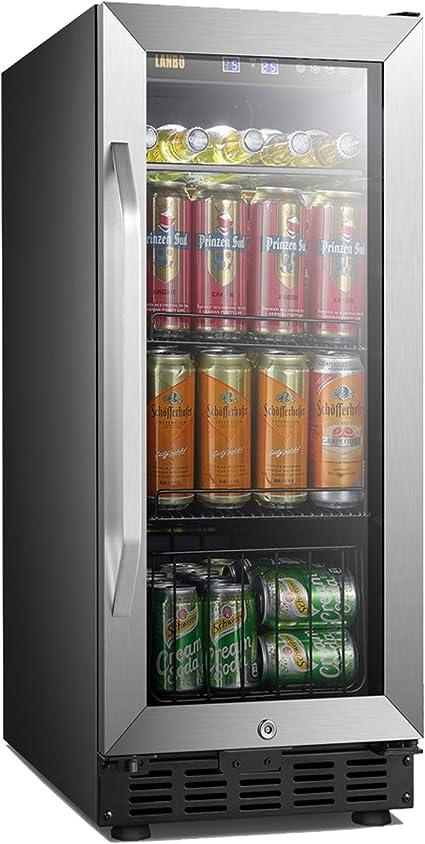 Lanbo 15 Inch Beverage Cooler