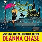 Hexed on Bourbon Street: Jade Calhoun Series, Book 8 | Deanna Chase