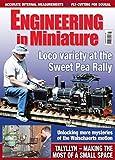 Magazine: Engineering in Miniature