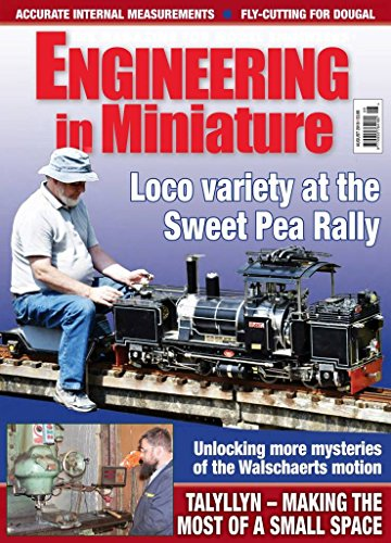 Magazines : Engineering in Miniature