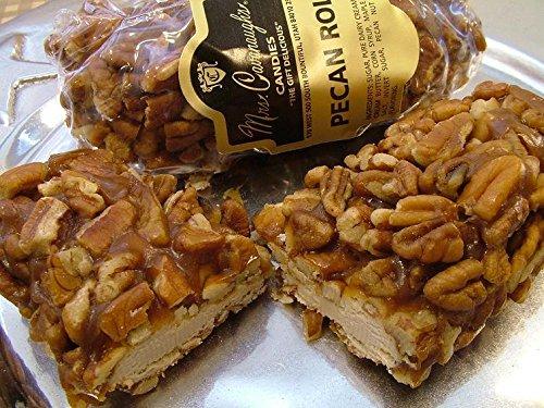 1 Caramel Pecan Roll 4.5 oz (Caramel Pecan Logs)
