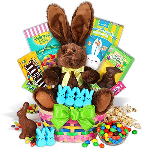 Amazon classic easter basket gourmet candy gifts grocery amazon classic easter basket gourmet candy gifts grocery gourmet food negle Choice Image
