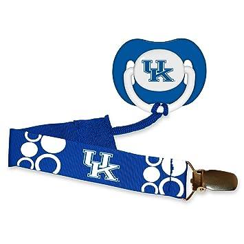 Amazon.com: Bebé Fanatic Chupete con clip – Kentucky ...