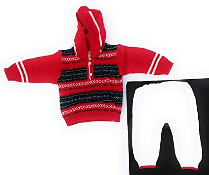 562c2693f386 Maxim world Baby Sweater Jacket Newborn Baby Sweater for Zero Size ...