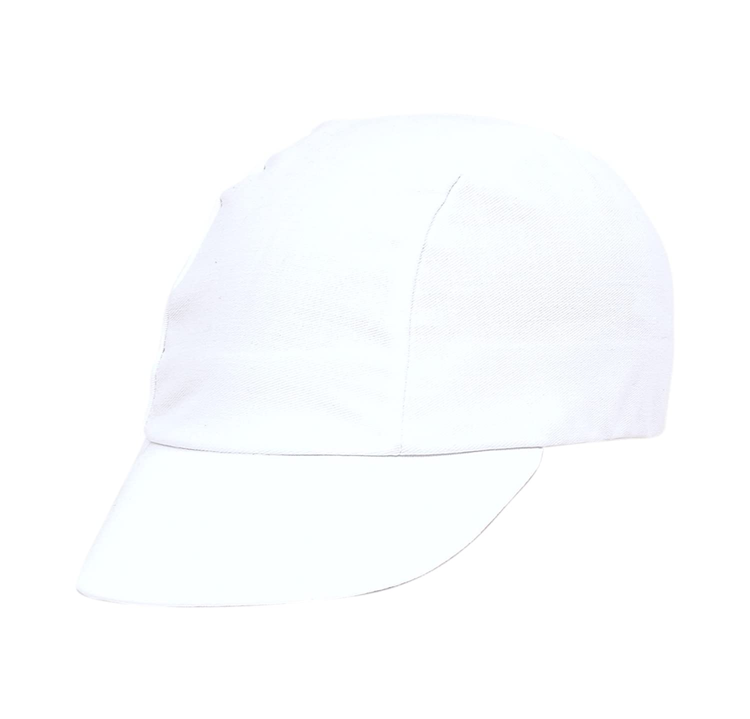 Pace Sport Cycling Cap, White 14-0000