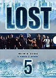 Lost - Stagione 05 (5 Dvd) [Italia]