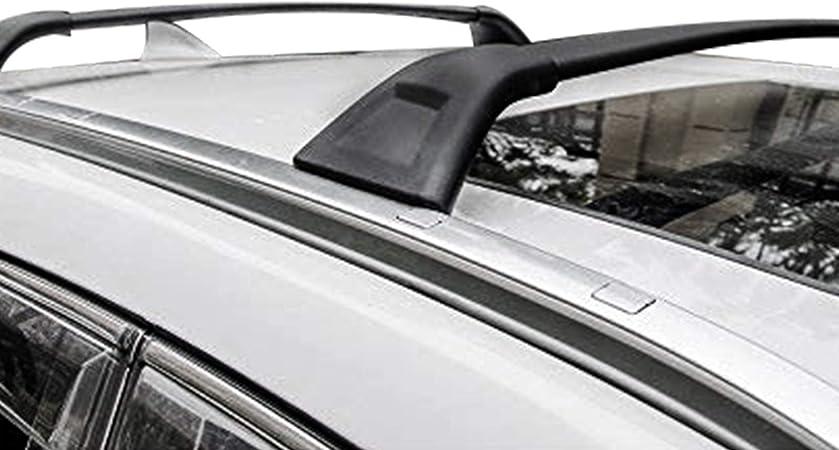 Amazon.com: Mophorn - Perchero de techo para Mazda CX-5 CX5 ...