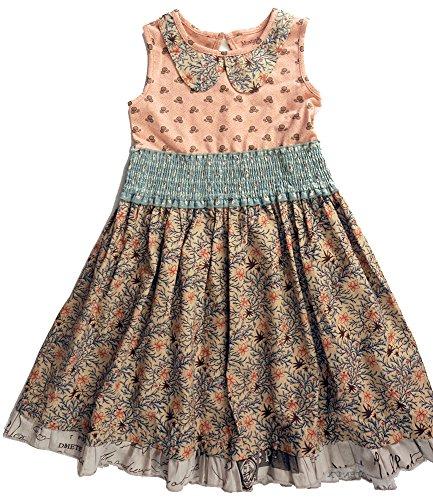 Mustard Pie Beautiful Amber Fields Laney Dress (8) -