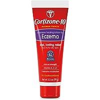 Cortizone-10 Intensive Healing Eczema Lotion, 3.5 Ounce