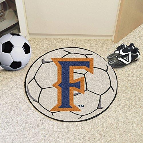 Ball Cal State Soccer Fullerton - Fanmats Sports Team Logo Cal State - Fullerton Soccer Ball