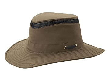 843d3635 Tilley T4MO-1 Hikers Hat: Amazon.ca: Clothing & Accessories
