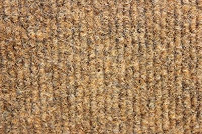 """Winter Wheat - Indoor / Outdoor Area Rug Carpet, Runners & Stair Treads with a Non-Skid Marine backing and Premium Nylon Fabric FINISHED EDGES . Olefin , 3/16"""" Thick + Medium Density. MANY SIZES and Shapes. Rectangles, Squares, Circles, Half Rounds, Ovals"""