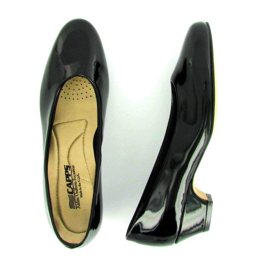 Capps Airlite Women's Angel -Lo Uniform Shoes