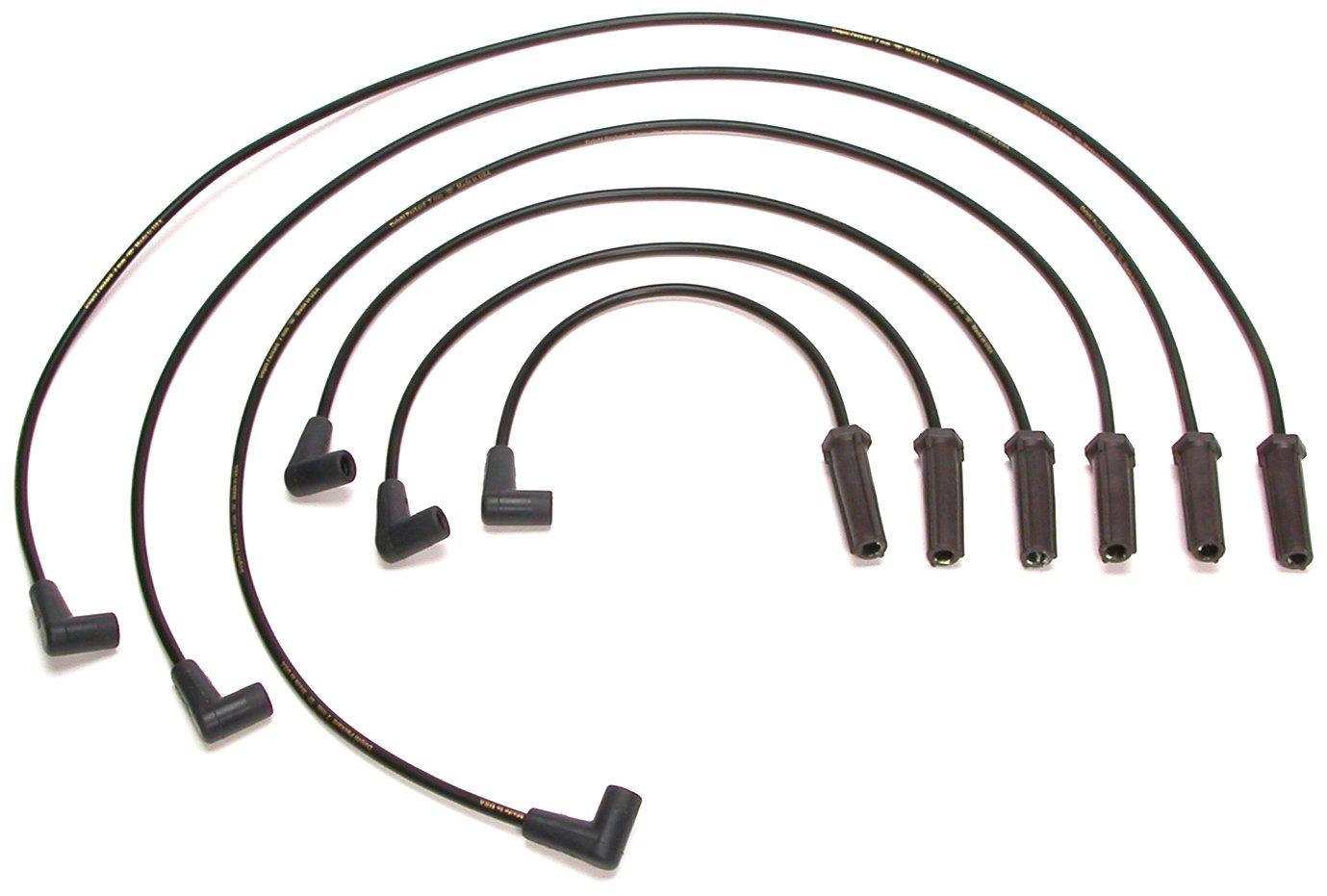 Delphi XS10392 Spark Plug Wire Set