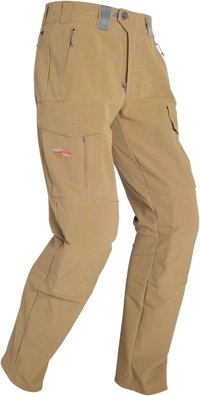Sitka Gear Traverse Pant