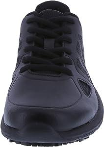 03bc621f6ae Women s Slip Resistant Avail 2.0 Runner. safeTstep Women s Black Slip  Resistant Avail ...