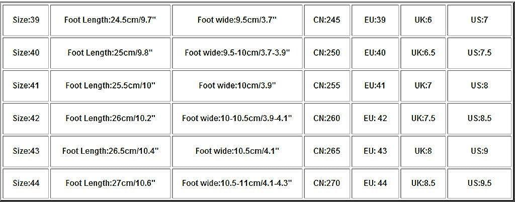 Chaussure de Securit/é Homme Legere Confortable Basket de Securite Homme Antistatique Chaussure de Travail avec Embout de Protection en Acier Chaussure Taille 39-44