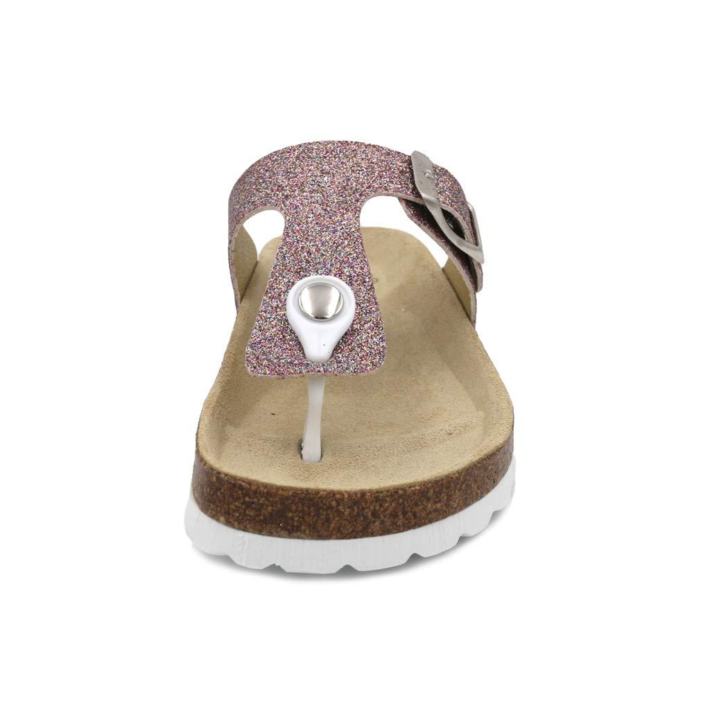Billowy Niño Zapatos Sandalia Para Niña Bio Y 1253c97 sCrdhQxBot