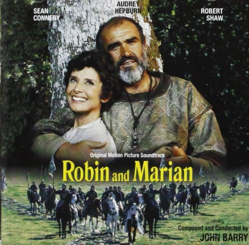 Robin and Marian (OST) by John Barry