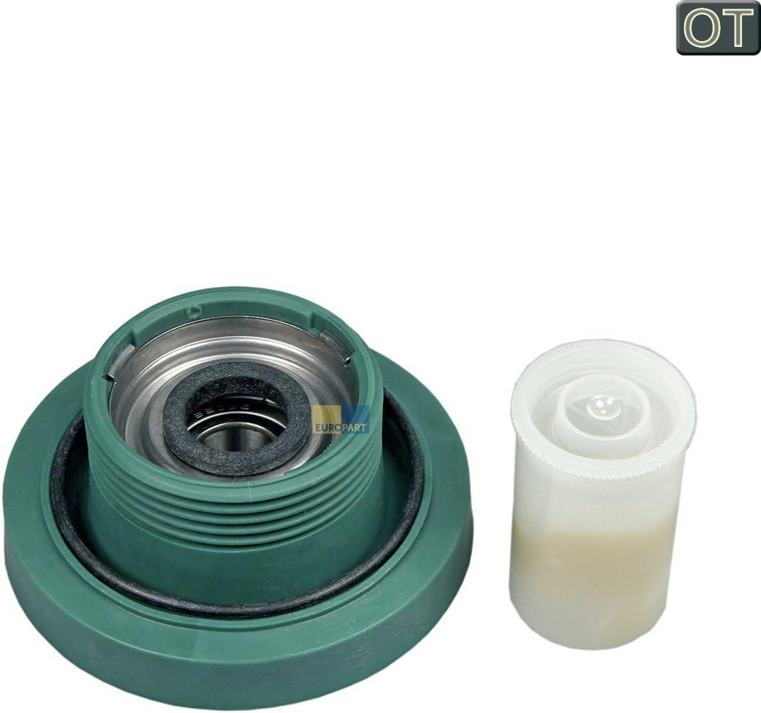 Lave-linge FAURE Palier gauche complet diamétre de l/'axe 17mm ELECTROLUX A